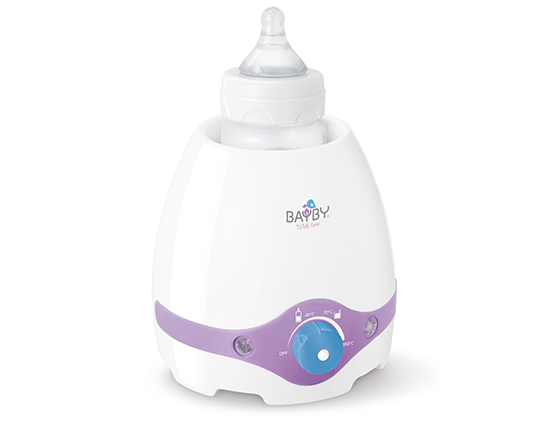 BBW 2000 Multifunctional Baby<br />Bottle Warmer