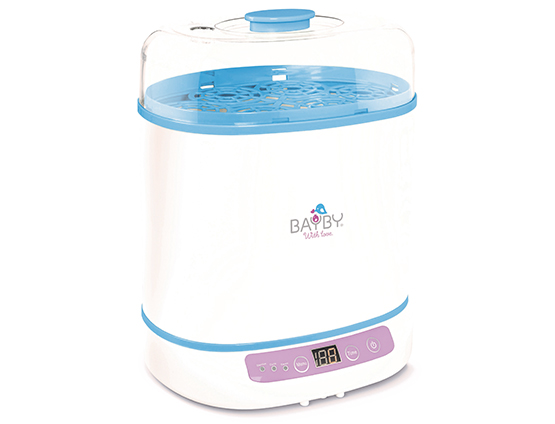 BBS 3020 Multifunctional Digital<br />Steam Sterilizer