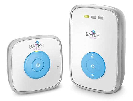 BBM 7000 Digital Audio Baby Monitor