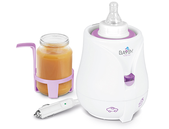 BBW 2010 Baby Bottle<br />and Food Warmer
